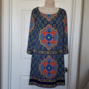 Laundry Dress Size M
